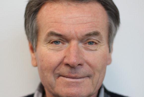 Fahrlehrer Dirk Böhmer