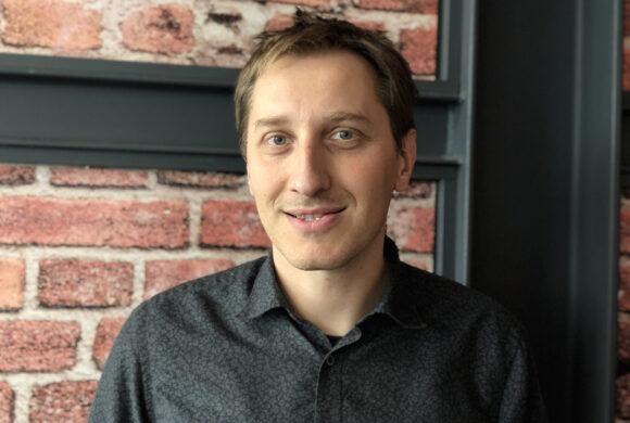 Fahrlehrer Michael Löhr