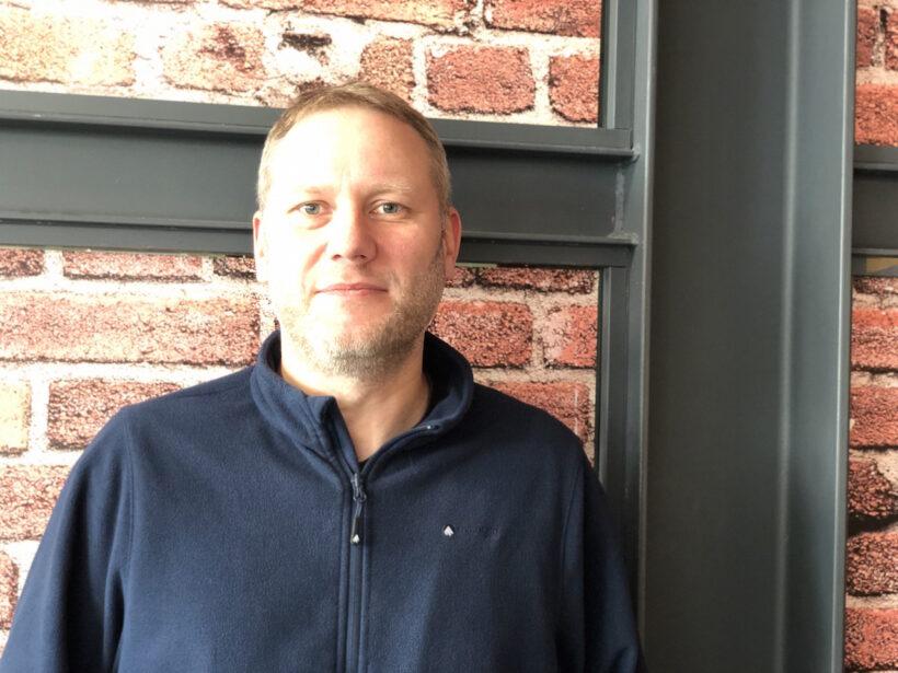 Fahrlehrer Mike Schnelle