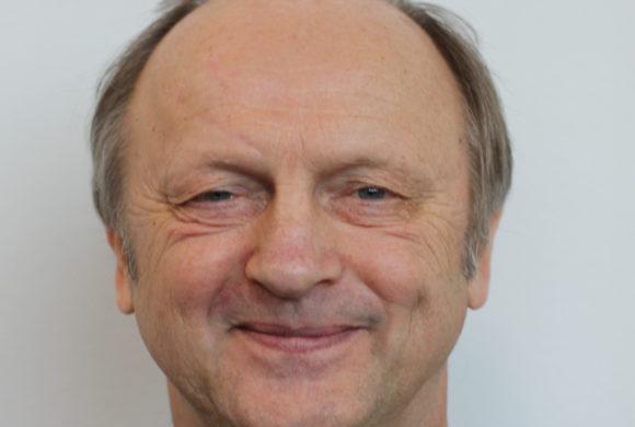 Fahrlehrer Vladimir Ermakov